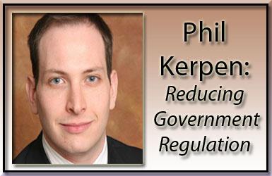Cutting Regulations on American Radio Journal