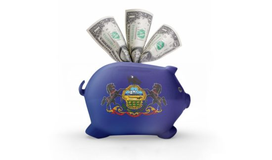 Education Access Program Becomes Piggy Bank for Senate