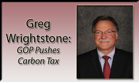 Tax Cuts 2.0 on American Radio Journal