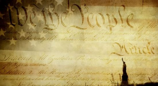 Lawmakers Debate Call for a Constitutional Convention