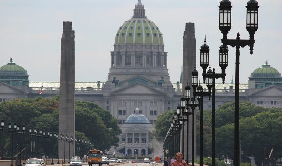 House Republicans Vote to Re-Open Pennsylvania