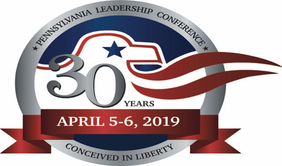 Keystone State Conservatives Set to Gather for 2019 PLC — REGISTER NOW!