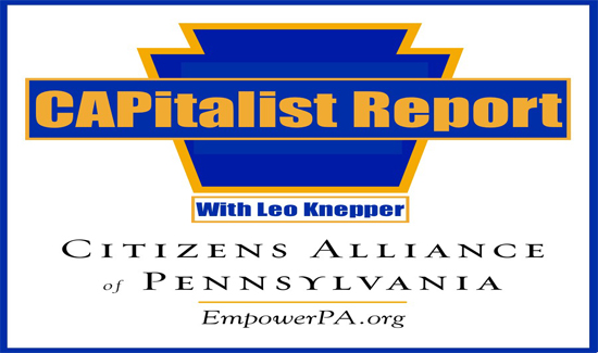 PA Highways Lag Other States