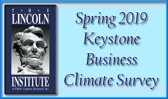 Spring 2019 Keystone Business Climate Survey Results