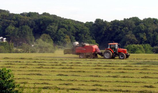 Legislative Efforts to Help PA Agriculture Advance