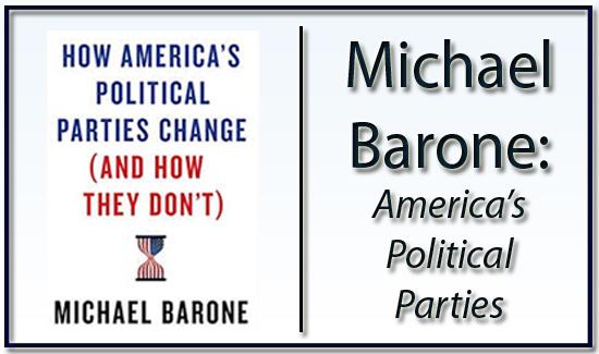 Impeachment Theatrics on American Radio Journal