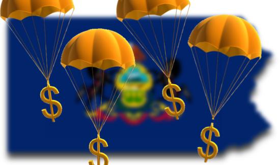 Lawmaker Retires With $120,000 Golden Parachute