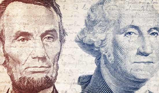 The Character and Convictions of Washington & Lincoln