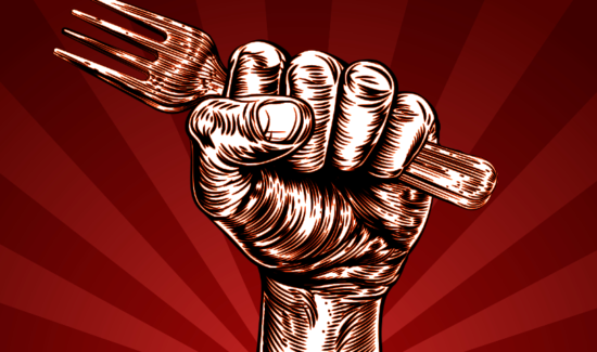 Restaurant Rebellion Grows