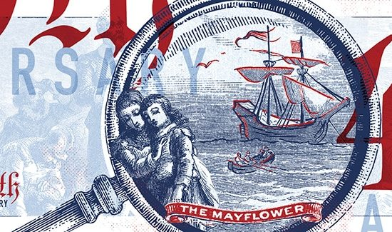 The Mayflower Mystique: Remembering the Pilgrims