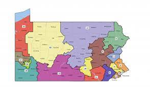 PA Officially Loses Congressional Seat in Reapportionment