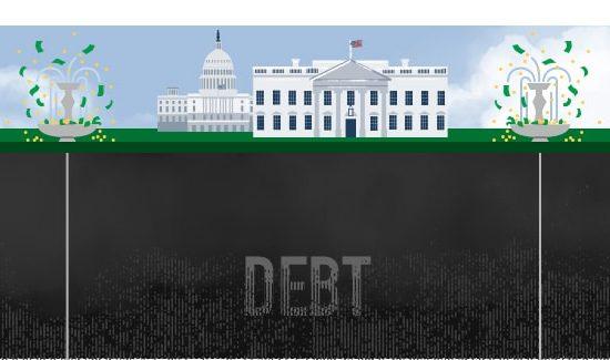 Washington's Bi-Partisan Fiscal Folly