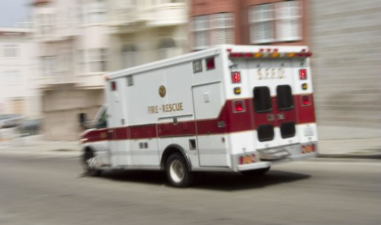 House Committee to Spend American Rescue Plan Funds on EMS Services