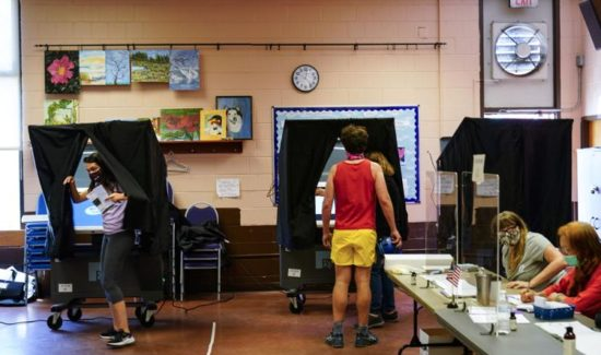 Grove: Enhanced Voter ID Would Have Prevented Philly Election Fraud