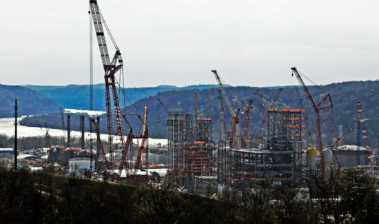 Energy Production Important to PA's Environmental Future