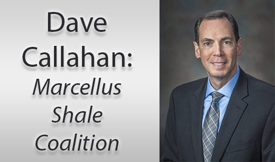 Marcellus Shale Impact Fee on Lincoln Radio Journal