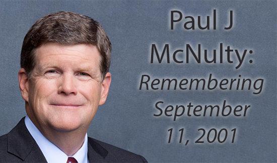 Remembering September 11, 2001 on American Radio Journal